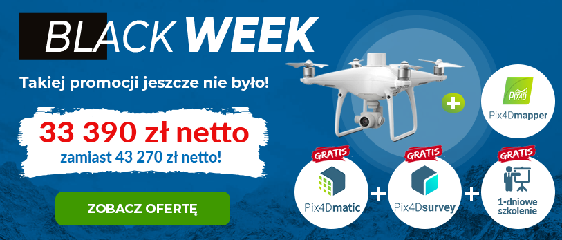 Black friday phantom 4 rtk pix4dmapper
