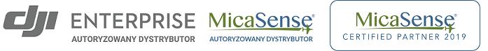 DJI Enterprise i Micasense autoryzowany dystrybutor navigate geosklep
