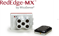 micasense rededge mx