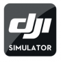 dji-flight-simulator-logo